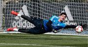 Зінедін ЗІДАН: «У Реала 3 воротарі та ще один молодий кіпер»