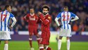 Ливерпуль – Хаддерсфилд Таун - 5:0. Текстовая трансляция матча