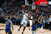 НБА. Сан-Антонио – Денвер. Смотреть онлайн. LIVE трансляция