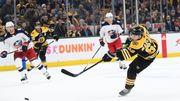 НХЛ. Бостон в овертаймі зупинив Коламбус, перемога Сент-Луїса