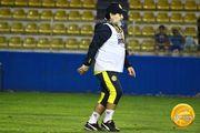 Марадона забив прямим ударом з кутового