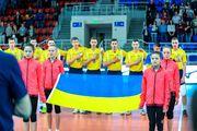 Юношеские сборные Украины начали отбор к Евро-2019 с побед
