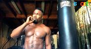 Уроки боксу. Техніка подвійного джеба