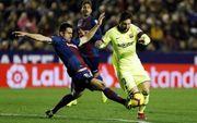 Барселона — Леванте. Прогноз і анонс на матч чемпіонату Іспанії