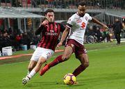 Де дивитися онлайн матч чемпіонату Італії Торіно - Мілан