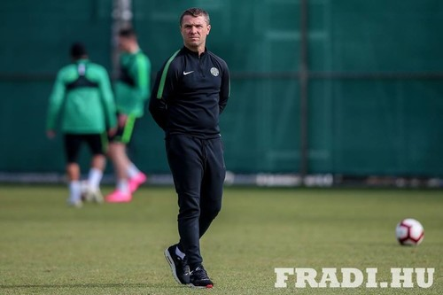 РЕБРОВ: «Было заметно, что и Шахтер, и Динамо устраивает ничья»