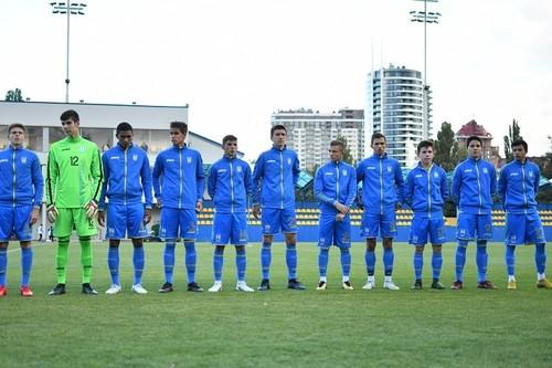 Соперником Украины U-16 будет экзотическая сборная Фиджи