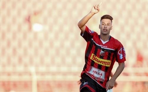 Арсенал летом подпишет перспективного бразильца