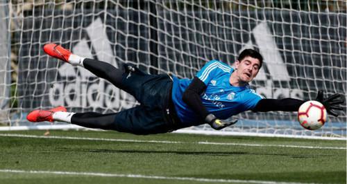 Зинедин ЗИДАН: «У Реала 3 вратаря и еще один молодой кипер»