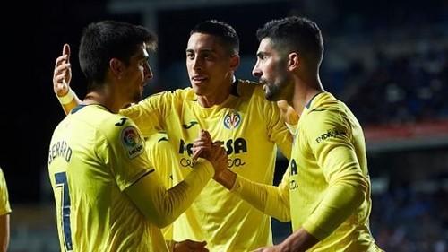Реал Сосьедад – Вильярреал – 0:1. Видео гола и обзор матча