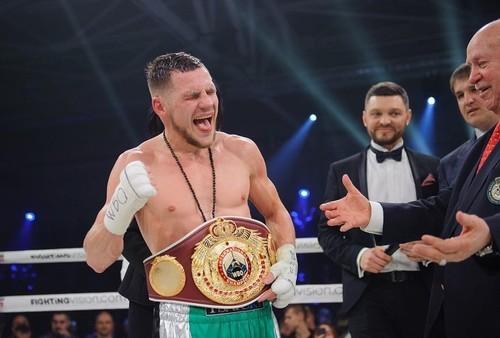 Виталий КЛИЧКО: «Надеюсь, Беринчик не будет драться с Ломаченко»