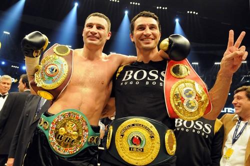 5 лучших украинских боксеров, которые завершили карьеру