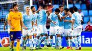 Где смотреть онлайн матч чемпионата Испании Леганес – Сельта