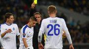УЕФА оштрафовал Динамо на 60 тысяч евро