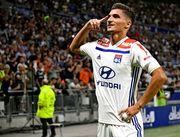 Лион вырвал победу у Бордо