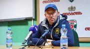 Александр ГОРЯИНОВ: «Никогда не играем на ничью, всегда на победу»