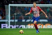 Манчестер Сити проявляет интерес к хавбеку Атлетико