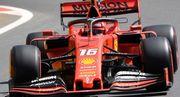 Феррарі домінує в третій практиці Гран-прі Баку, швидкість Ред Буллу