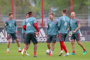 Где смотреть онлайн матч Нюрнберг – Бавария