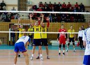 Сумской ШВСМ-СумДУ повел в серии за право играть в Суперлиге