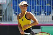 ФОТО ДНЯ. Марта Костюк – победительница турнира в Швейцарии
