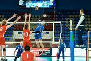 Сборная Украины U-17 сохраняет шансы на первое место