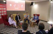 В Києві відбулася Міжнародна конференція зі спортивного маркетингу