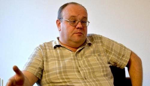 ФРАНКОВ: «Пропонували Динамо ще не засвічених тренерів-іноземців»