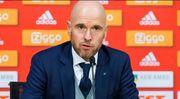 Тренер Аякса: «Динамо сильнее Штурма и Стандарда. Шансы 50 на 50»
