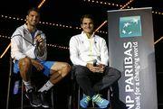 Григор ДИМИТРОВ: «Надеюсь, Федерер будет выступать не слишком долго»