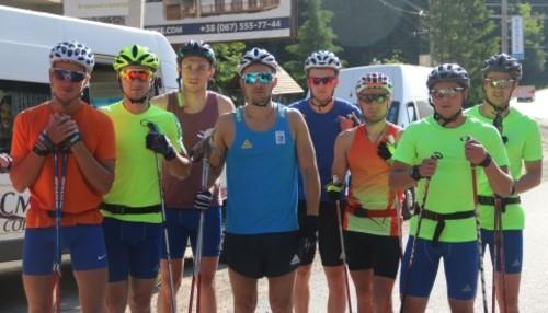 Чемпионат мира по летнему биатлону-2018. Анонс