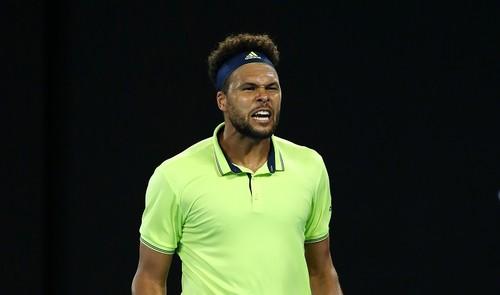 Тсонга пропустит US Open