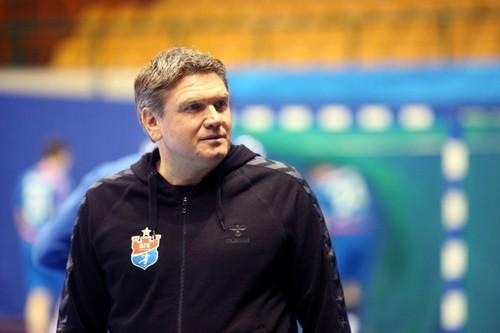 Сергей БЕБЕШКО: «Намерены занять второе место в отборе на ЧЕ»