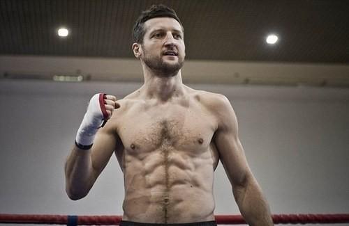 Карл ФРОЧ: «Ломаченко — лучший боксер в мире, Усик — 4-й»