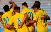 Молодіжна збірна України має шанс зіграти у стикових матчах до ЄВРО