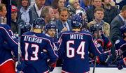 НХЛ. Игрок Нэшвилла наказан на 27 матчей, контракт тренера Коламбуса