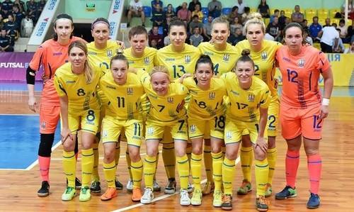 Украина вырвала победу у Беларуси на Евро-2018