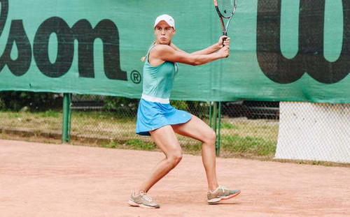 Украинка Чернышева сыграет в финале турнира ITF в Казахстане