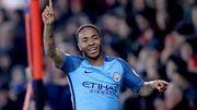 Стерлинг требует у Манчестер Сити увеличить ему зарплату