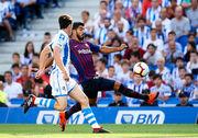 Реал Сосьедад - Барселона - 1:2. Текстовая трансляция матча