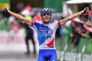 Cyclingnews. Тибо Пино