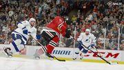 NHL 19 появилась на приставках