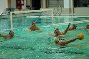 Ліга Чемпіонів. Водне поло.Corona Sportul Studentesc – Динамо – 9:4