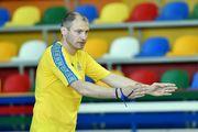 Олег ШАЙТАНОВ: «Хочемо виступити у фінальному турнірі Євро»