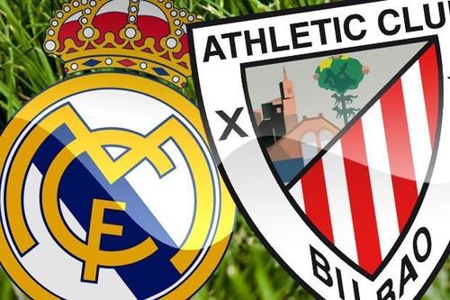 Атлетик – Реал. Где смотреть матч чемпионата Испании