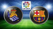 Реал Сосьедад – Барселона. Смотреть онлайн. LIVE трансляция