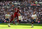 Тоттенхэм Хотспур — Ливерпуль - 1:2. Видео голов и обзор матча