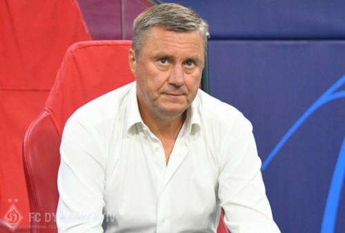 Прав ли Суркис, оставив Хацкевича главным тренером?
