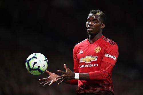 Ювентус готов купить Погба у Манчестер Юнайтед