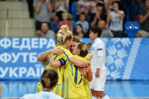 Визначилися всі учасники фінального турніру Євро-2019 з футзалу